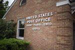 St. Paris Post Office