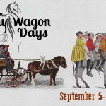 Pony Wagon Days Scheduled…
