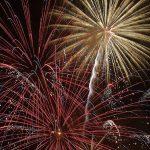 St. Paris Community Fireworks 2019…