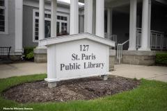 St. Paris Public Library