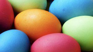Easter Egg Hunt Scheduled…